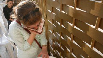נערה, לתמונה אין קשר לכתבה. צילום: פלאש 90